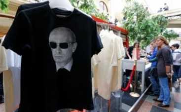 Микки Рурк и Стивен Сигал пригрели Путина на груди