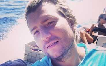 Николай Басков взобрался на вулкан Этна (ФОТО)