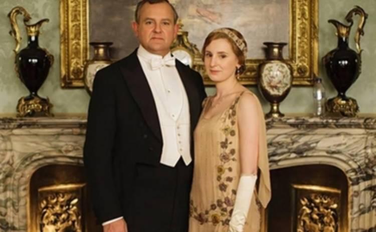 Аббатство Даунтон: пятый сезон сериала начался с досадного ляпа