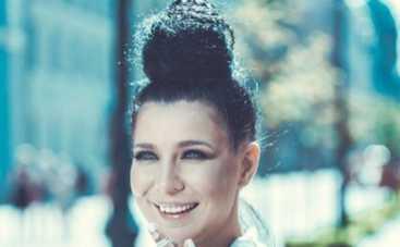 Певица Елка затусила на фестивале Sziget