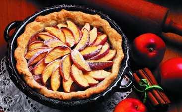 Яблочный спас: 5 рецептов блюд с яблоками