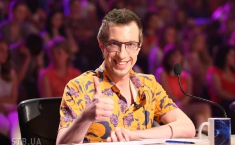 Х-фактор 5: на съемках шоу Сергей Соседов попал в больницу
