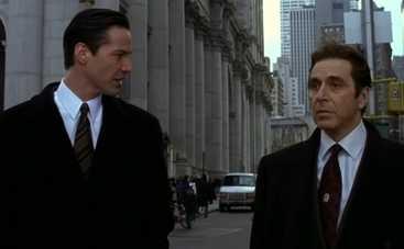 Адвокат дьявола станет сериалом