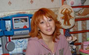 Алена Апина не признается мужу в любви