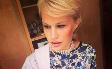 Жена олигарха Абрамовича показала личные фото