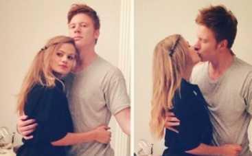 Никита Пресняков показал фото с любимой девушкой