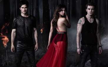Дневники вампира: шестой сезон — последний