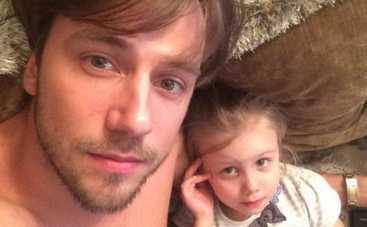 Бывший муж Татьяны Арнтгольц отпраздновал день рождения с дочкой (ФОТО)