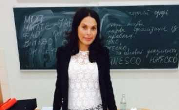 Влада Литовченко отправит студентов в заповедник (ФОТО)