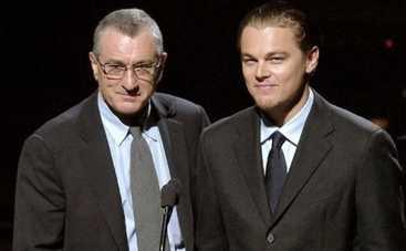 Роберт Де Ниро, Лео ДиКаприо и Брэд Питт заработали в казино по $13 млн.