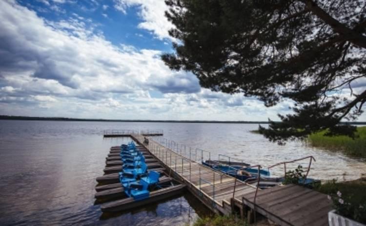 7 чудес Украины: малоизвестные места отдыха