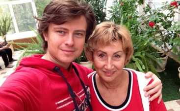Жена Прохора Шаляпина опубликовала свадебные фото (ФОТО)