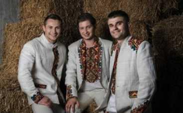 Х-фактор: коллектив Триода готовится к Евровидению