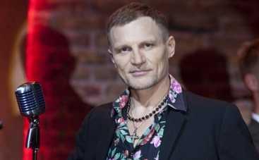 Олег Скрипка хочет создать радио одной улицы