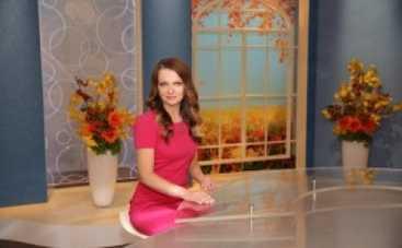 Ирина Юсупова стала ведущей программы Утро с Интером