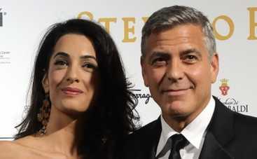 Свадьба Джорджа Клуни и Амаль Аламуддин состоится 27 сентября