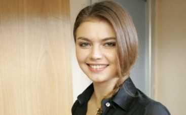 Алина Кабаева станет главой медиахолдинга