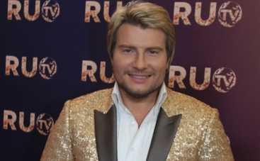 Николай Басков предстал в образе матадора (ФОТО)