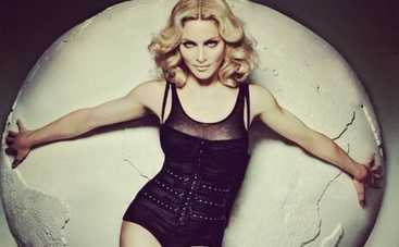 Мадонна выпустит новый альбом