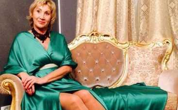 Лариса Копенкина опубликовала в соцсети интимное фото мужа (ФОТО)