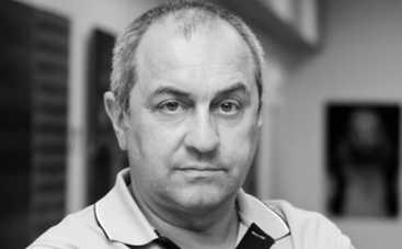 Виктор Андриенко: В Киеве мне вставляли палки в колеса