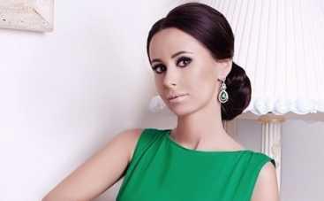 Яна Станишевская выбрала свадебное платье (ФОТО)