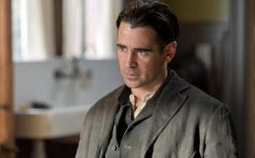 Настоящий детектив: главную роль отдали Колину Фарреллу