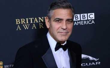 Джордж Клуни определился с нарядом на свадьбу