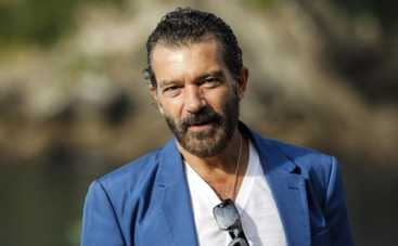 Антонио Бандерас покидает Голливуд