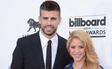 Шакира поставила мужу ультиматум