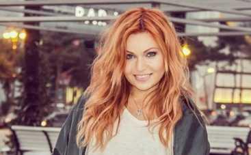 Певица Lilu закатила жаркую вечеринку в Азербайджане (ФОТО)