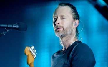 Лидер группы Radiohead экспериментирует с торрент-трекером