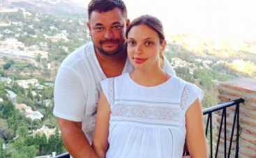 Сергей Жуков стал отцом в четвертый раз (ФОТО)