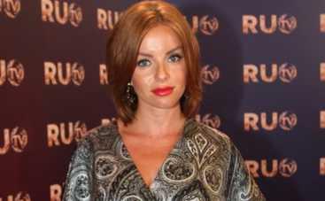 Юлия Волкова подалась в дизайнеры