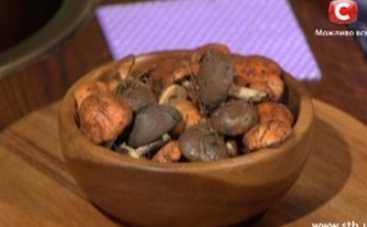 Все буде смачно: учимся собирать и мариновать грибы
