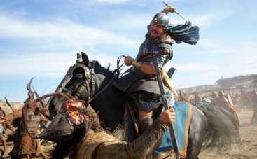 Кристиан Бейл сыграл Моисея (ВИДЕО)