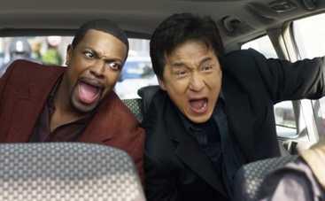 Час пик: у фильма с Джеки Чаном появится двойник