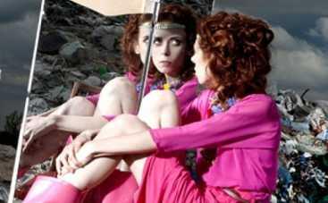 Супермодель по-украински: шоу покинула Дарина Табачник (03.10.2014)