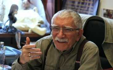 Армен Джигарханян завел под боком террористку