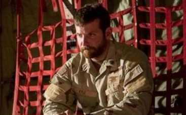 Американский снайпер: толстый Брэдли Купер стреляет метко (ВИДЕО)