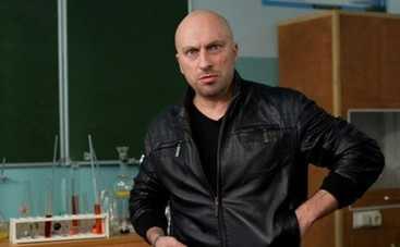 Дмитрий Нагиев: хорошему актеру нос не мешает