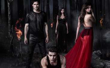 Дневники вампира: премьера 6 сезона