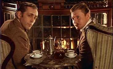 Во Франции нашли немого Шерлока Холмса