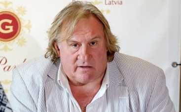 Жерар Депардье рассказал, как зарабатывал деньги проституцией