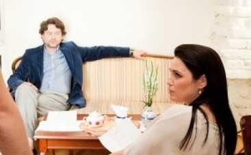 Остап Ступка переквалифицировался в психоаналитика