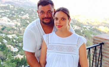 Сергей Жуков сделал трогательный подарок жене