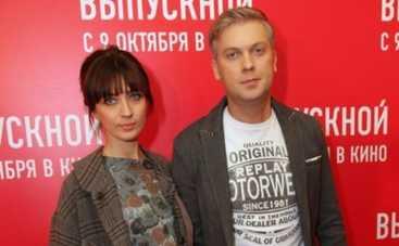 Сергей Светлаков готовится стать отцом в третий раз