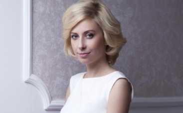 Тоня Матвиенко поздравила маму в стиле ретро (ФОТО)