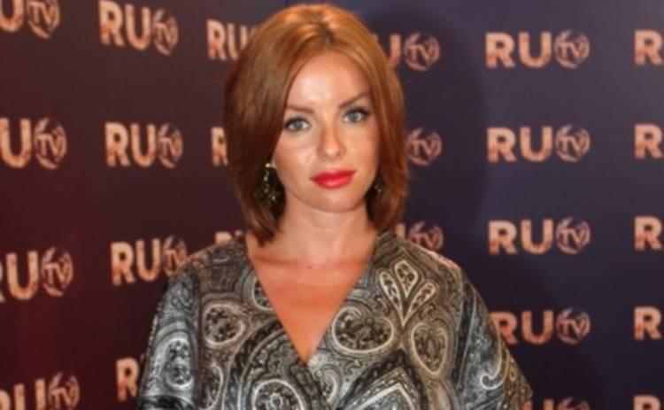 Юлия Волкова увлечена модными эксперементами