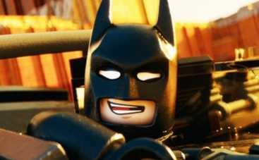 Бэтмен из Лего удостоится отдельного фильма